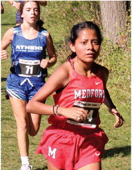 Big wins, good results for locals at Smiley Invite