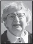 """Elizabeth """"Betty"""" L. Seidl"""