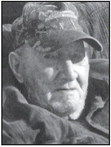 "Kenneth F. ""John"" Berger"