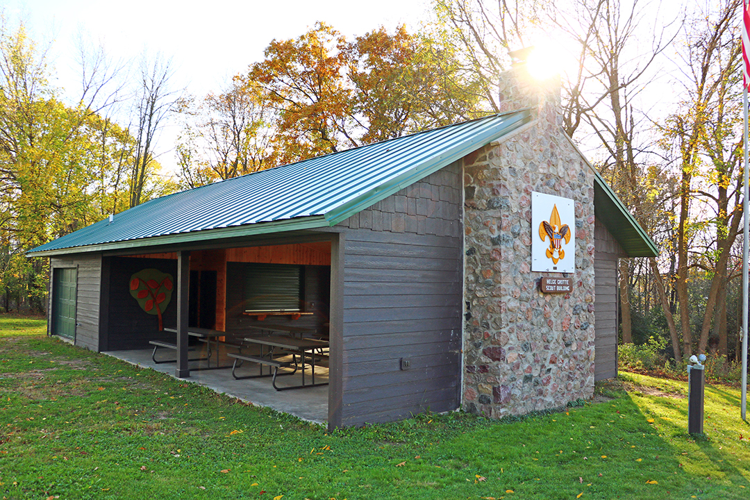 Scouting roots grow deep within Cornell community